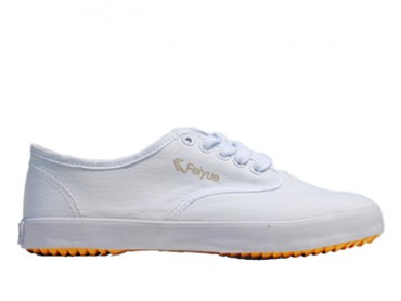 Feiyue Light Tennis Shoes - White Shoes