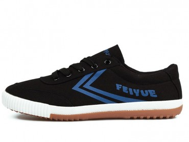 Feiyue A.S 2015 New Style Black Shoes