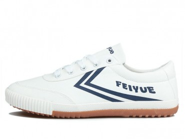 Feiyue A.S 2015 New Style White Shoes