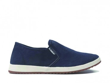 Feiyue Casual minimalist Shoes Canvas Blue