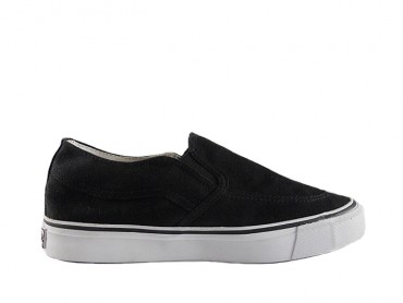 Feiyue Casual Shoes Canvas Black