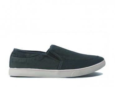Feiyue Casual Shoes Canvas Grey