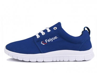 Feiyue Shoes 2015 New Style Super Light Casual Shoes Blue