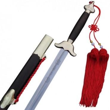 Tai Chi Sword Hand Made Chinese Standard Wushu Tai Chi Sowrd