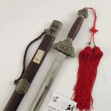 Tai Chi Sword Vintage Xuanyuan Sword