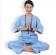 zen uniform; meditation uniform; zen meditation uniform; summer zen uniform; summer meditation uniform; cotton zen uniform; cotton meditation uniform; summer zen meditation women uniform; Original Summer Autumn Zen Meditation Women Cotton Uniform