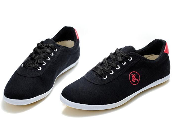 Tai Chi Shoes, Canvas Tai Chi Shoes, Tai Chi Shoes Tai Chi Pattern