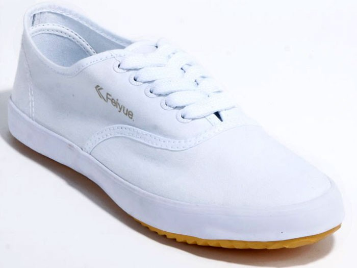 Feiyue Tennis Shoes, White Cheap Tennis Shoes Sale @ ICNbuys.com