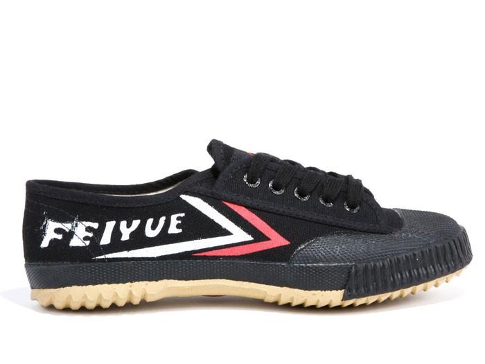 Feiyue Martial Arts Shoes Black @ ICNbuys.com