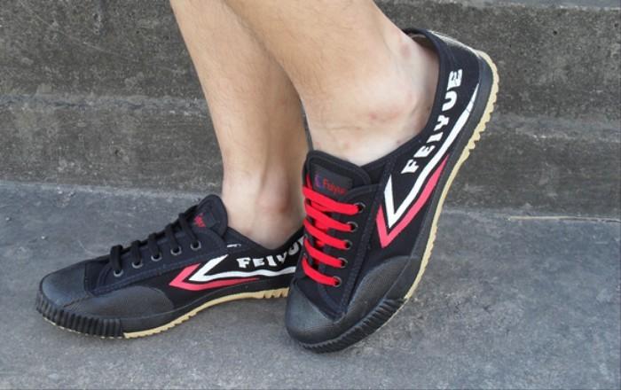 Shoes Chi Tai Feiyue Chi Black Tai F1TlKJc