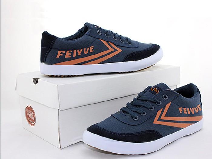 Feiyue A.S Sneakers, Low Top Sneakers, Feiyue Low Top Sneakers