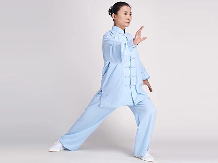 Tai Chi Clothing, Half-sleeve Tai Chi Clothing, Tai Chi Clothing ...