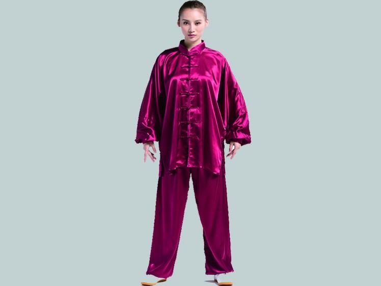 Tai Chi Clothing for Women