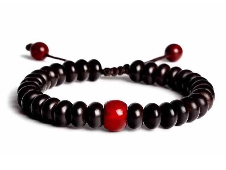 Traditional Tibet Buddhist Prayer 18 Indonesia Coconut S Beads Adjule Mala