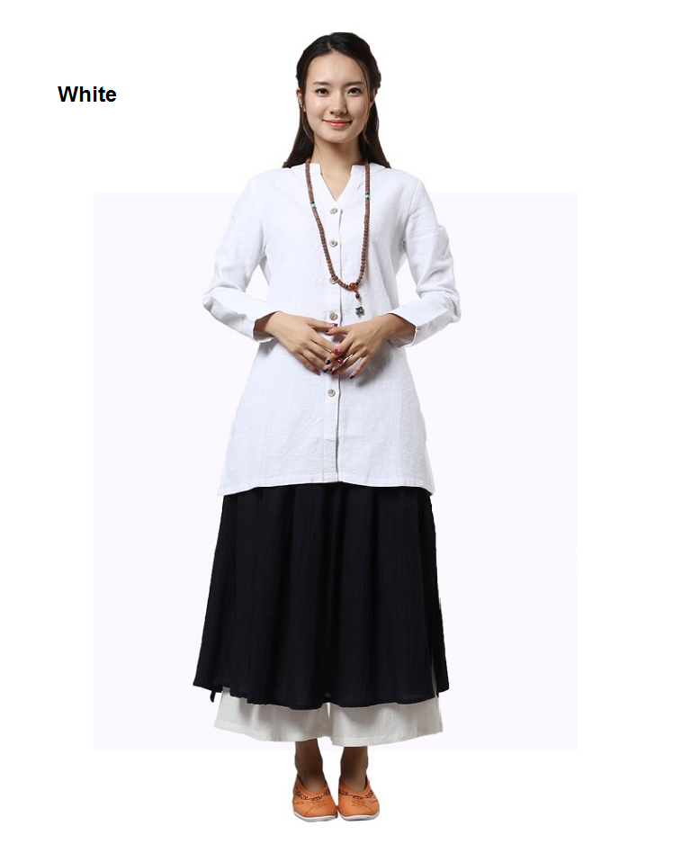 df4bfd1828 clothing for zen; clothing for meditation; women clothing for zen ...