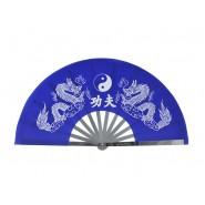 Tai Chi Fan, Chinese Tai Chi Fan, Stainless steel Tai Chi Fan, Professional Tai Chi Fan, Tai Chi Fan Chinese Tai Chi and Dragon Pattern