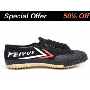 Feyue Shoes, Feiyue Shoes Black, Feiyue Martial arts Shoes, Feiyue Martial arts shoes Black