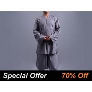 Shaolin Kung Fu Clothinig