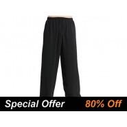 Tai Chi Pants, Tai Chi Pants Cotton Silk