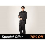 Kung Fu Clothing Tai Chi for Men
