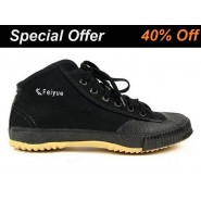 Feiyue high top shoes, Kung Fu Shoes, FY503