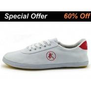 Tai Chi Shoes, Canvas Tai Chi Shoes, Tai Chi Shoes Tai Chi Pattern, Chinese Tai Chi Shoes, Discount Tai Chi Shoes