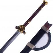 Chinese Sword, Chinese Vintage Sword, Chinese Long Sword