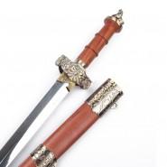 Tai Chi Sowrd, Chinese Sword, Chinese Vintage Sword, Chinese Tai Chi Short Sword