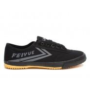 Feiyue Plain Canvas Sneakers