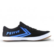 Feiyue A.S Canvas Low Top Sneakers