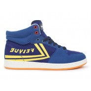 Feiyue 10N28E Canvas Shoes