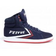 Feiyue 10N28E Blue Shoes