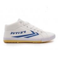 Feiyue DELTA MID Sneakers, Feiyue Blue Canvas Shoes, Feiyue DELTA MID Sneakers 2015