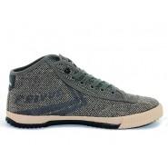 Feiyue Plain, Feiyue High Top Plain Sneakers, Feiyue Plain Lovers Shoes, Feiyue Lovers Sneaker, Feiyue Brown Shoes