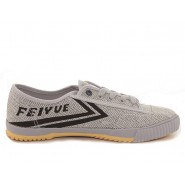 Feiyue Plain, Feiyue Plain Sneakers, Feiyue Plain Lovers Shoes, Feiyue Lovers Sneaker, Feiyue Gray Shoes