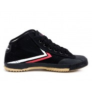 Feiyue High Top Shoes - Black Shoes