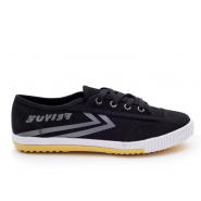 Feiyue Shoes 2015 New Style Black Grey Sneaker