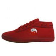 Tai Chi Shoes, High top Tai Chi Shoes, Canvas Tai Chi Shoes, Tai Chi Shoes Tai Chi Pattern, Chinese Tai Chi Shoes, Discount Tai Chi Shoes