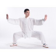 Tai Chi Clothing, Tai Chi Uniform, Tai Chi Clothing Man, Tai Chi Uniform Man, Tai Chi Clothing White, Tai Chi Clothing summer,