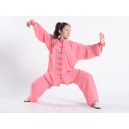 Tai Chi Clothing, Tai Chi Uniform, Tai Chi Clothing Woman, Tai Chi Uniform Woman, Tai Chi Clothing Rubber Red, Tai Chi Clothing summer,