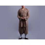 Shaolin Kung Fu Clothing