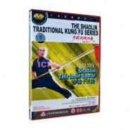 Shaolin Kung Fu DVD Shaolin Applied Tactics of Shaolin Thirteen Spear Video