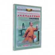 shaolin, shaolin kung fu, shaolin kung fu dvd, shaolin kung fu video, shaolin kung fu video dvd,  Shaolin Kung Fu DVD Shaolin Bodhidharma Channel-changing Scripture Video