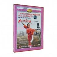 shaolin, shaolin kung fu, shaolin kung fu dvd, shaolin kung fu video, shaolin kung fu video dvd,  Shaolin Kung Fu DVD Shaolin Double Spears Video