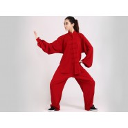 Tai Chi Clothing, Tai Chi Uniform, Tai Chi Clothing Women, Tai Chi Uniform Women, Tai Chi Clothing Red