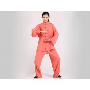 Tai Chi Clothing, Tai Chi Uniform, Tai Chi Clothing Women, Tai Chi Uniform Women, Tai Chi Clothing Orange