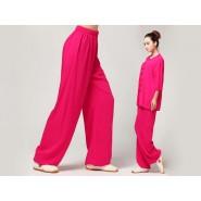 Tai Chi Clothing Pure Cotton