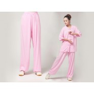 Tai Chi Clothing Pure Cotton