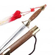 Tai Chi Sowrd, Chinese Sword, Chinese Vintage Sword, Chinese Handmade Sword