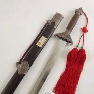 Tai Chi Sword, Chinese Sword, Chinese Vintage Sword, Chinese Tai Chi Sword, Professional Tai Chi Sword, Bat Sword
